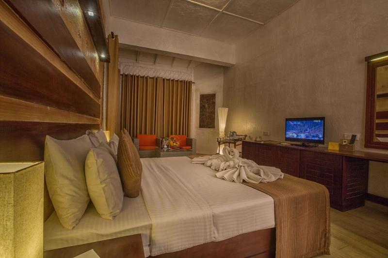 Room Avenra Beach Hotel