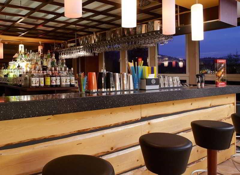 Bar Orea Vital Hotel Sklar