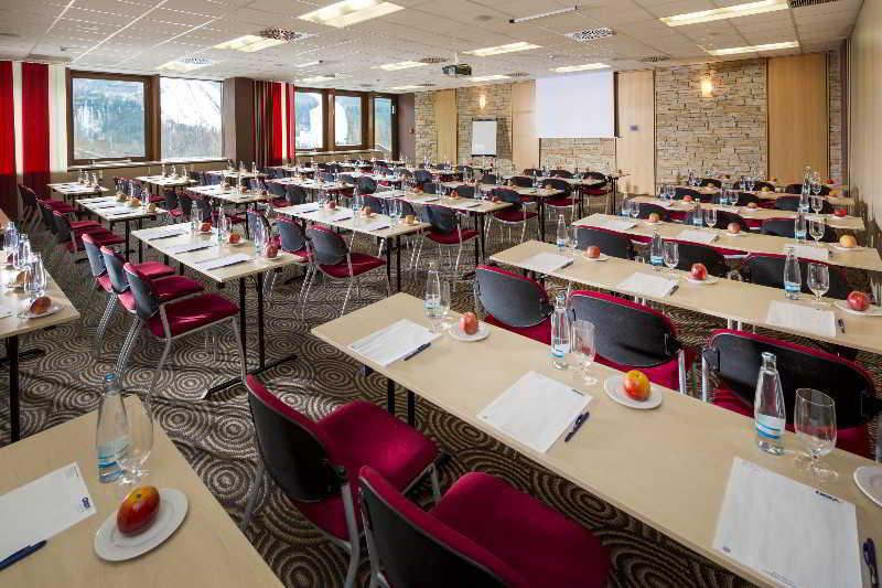 Conferences Orea Vital Hotel Sklar