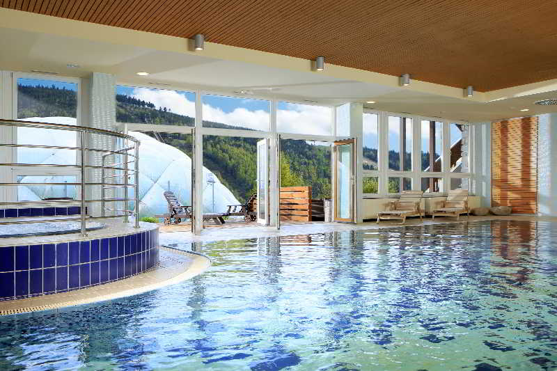 Pool Orea Vital Hotel Sklar