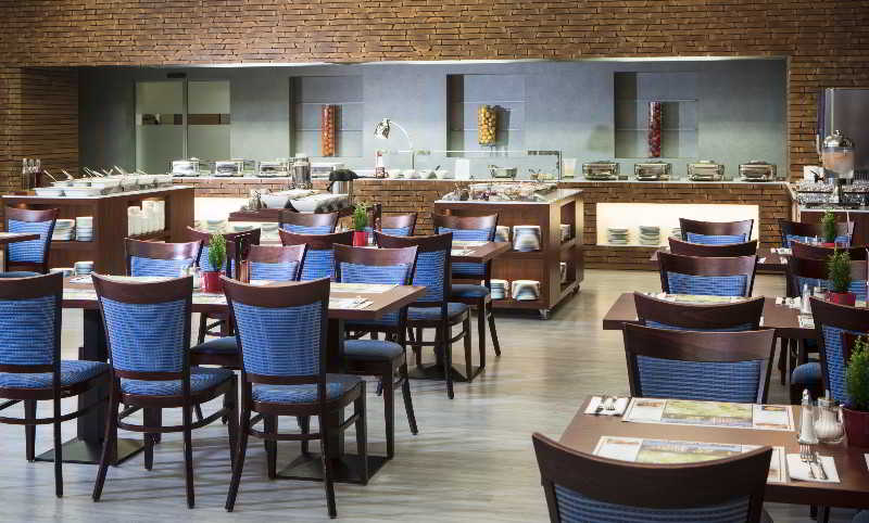 Restaurant Orea Vital Hotel Sklar