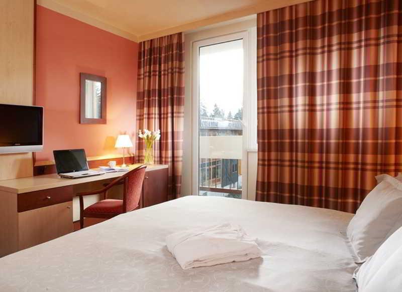 Room Orea Vital Hotel Sklar