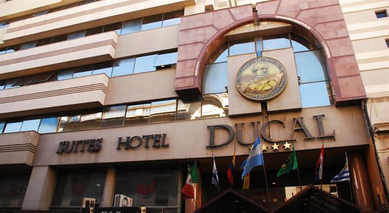 General view Ducal Suites Hotel