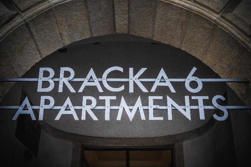 General view Apartamenty Bracka 6