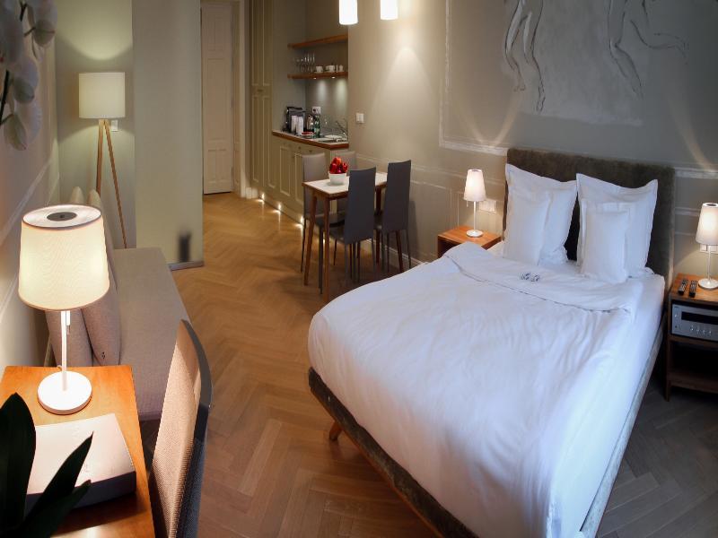 Room Apartamenty Bracka 6