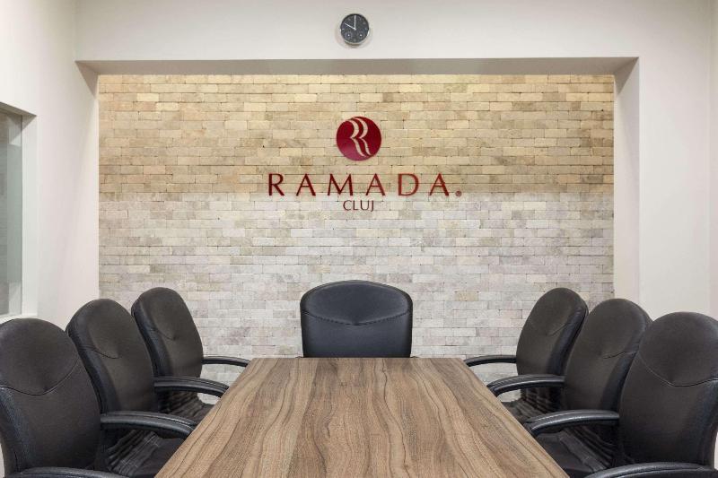 Ramada Cluj Hotel