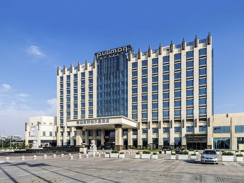Pullman Qingdao Airport - Hotel - 4