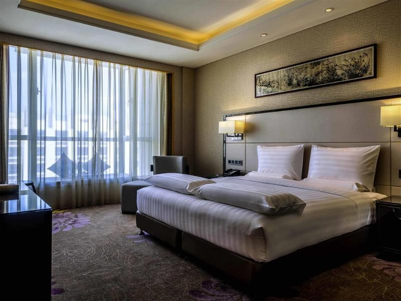 Pullman Qingdao Airport - Hotel - 6