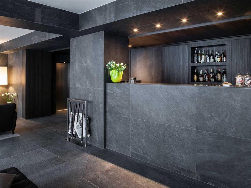 Bar Hotel Lagare Hotel Milano Mgallery By Sofitel