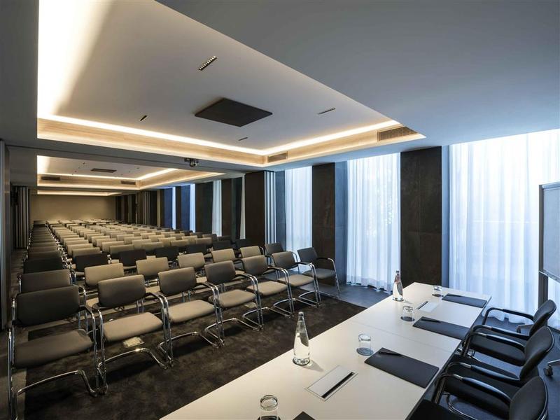 Conferences Hotel Lagare Hotel Milano Mgallery By Sofitel