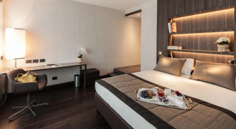 Room Hotel Lagare Hotel Milano Mgallery By Sofitel