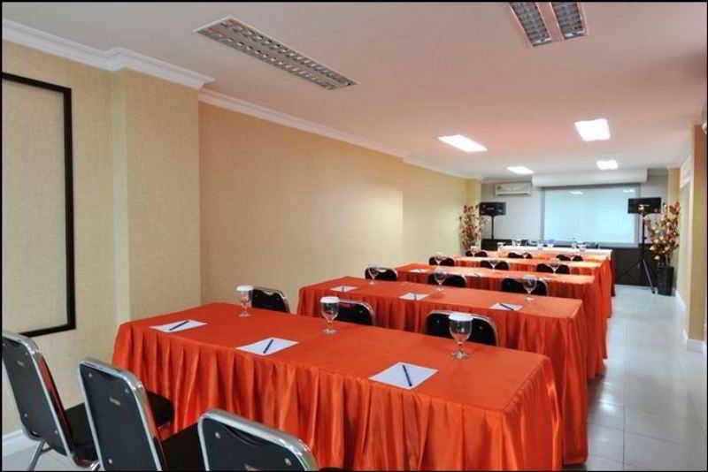 Conferences Gaja Hotel Pekanbaru