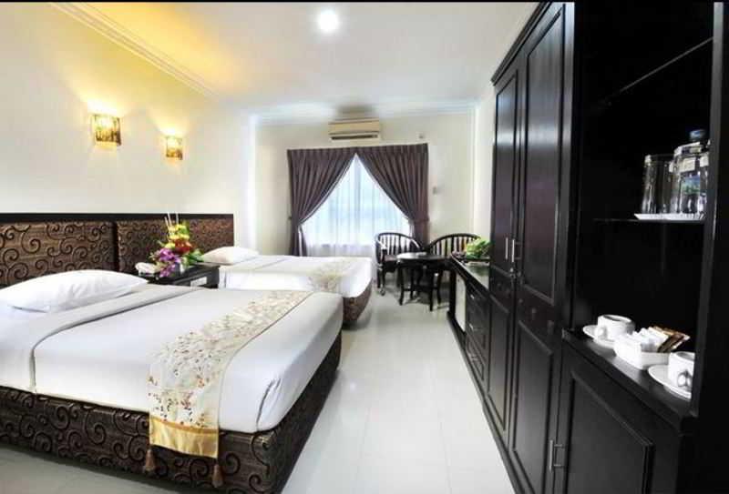 Room Gaja Hotel Pekanbaru