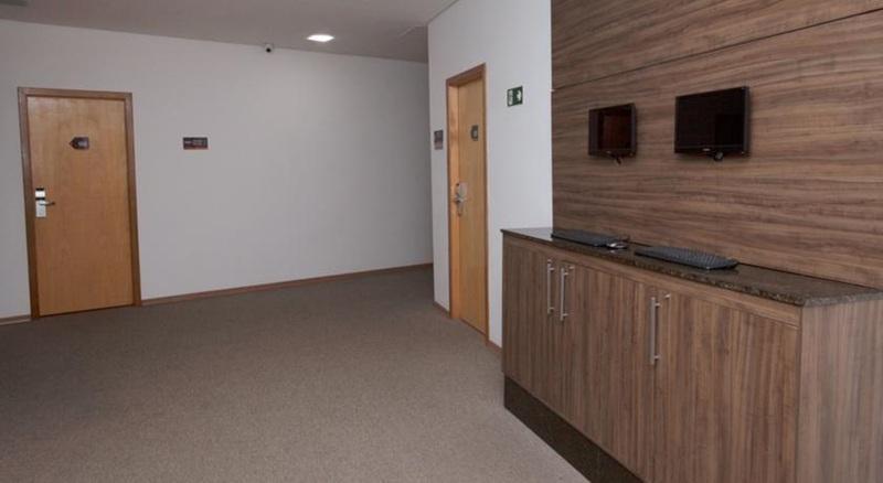 Bristol Alameda Business - Hotel - 7