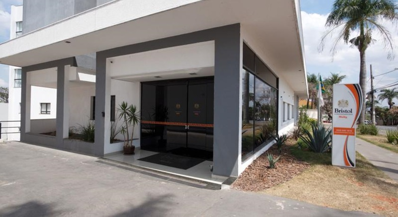 Bristol Alameda Business - Hotel - 6
