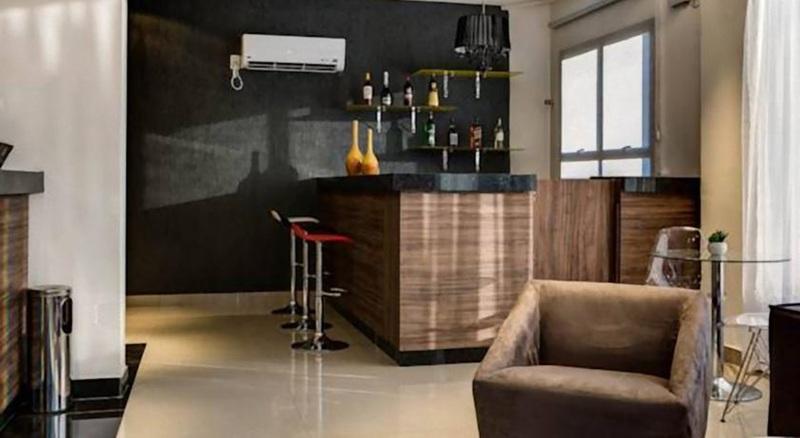 Bristol Alameda Business - Bar - 3