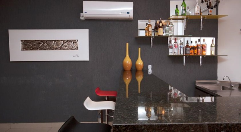 Bristol Alameda Business - Bar - 14