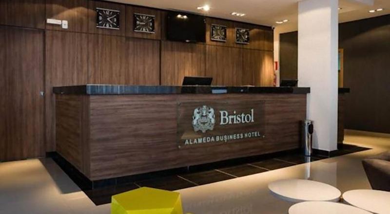 Bristol Alameda Business - General - 0
