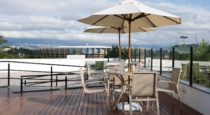 Bristol Alameda Business - Pool - 2
