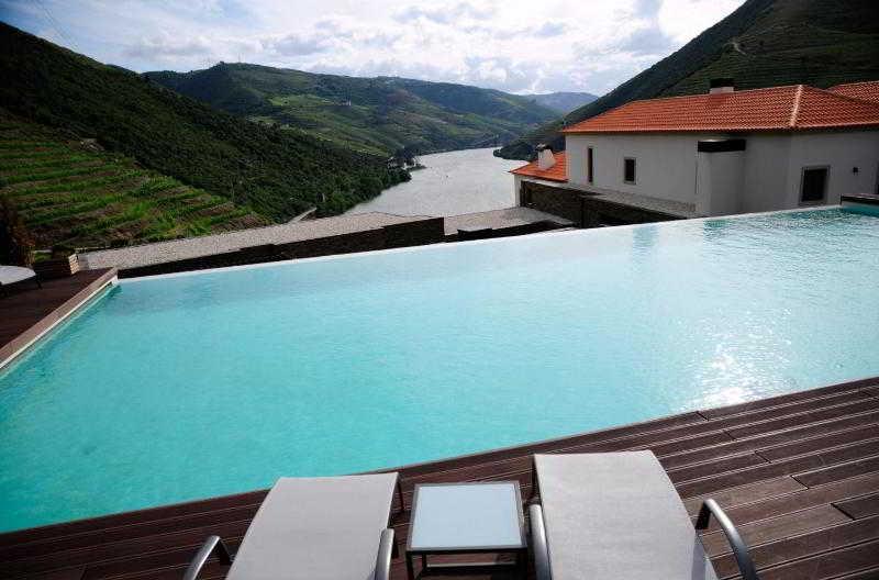 Pool Rural Quinta Do Pégo