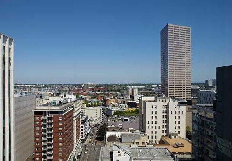 General view Portland Marriott City Center