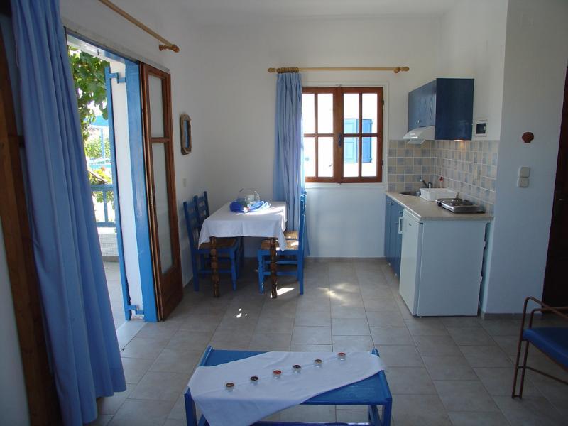 Room Agnanti Hotel