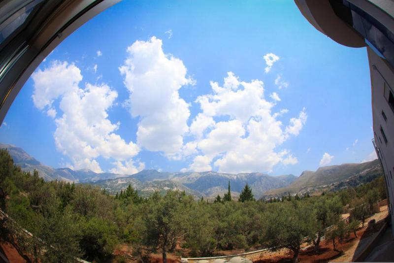 General view Splendor