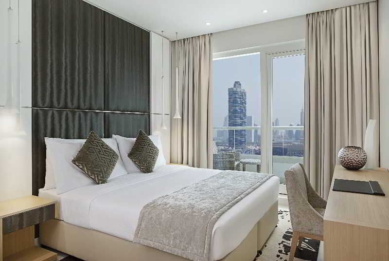Room Damac Maison Canal Views