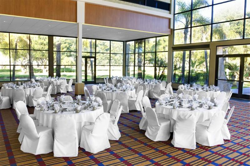 Conferences Four Points By Sheraton San Diego