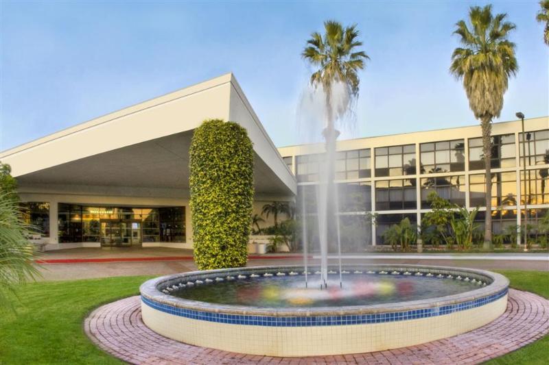 Lobby Four Points By Sheraton San Diego