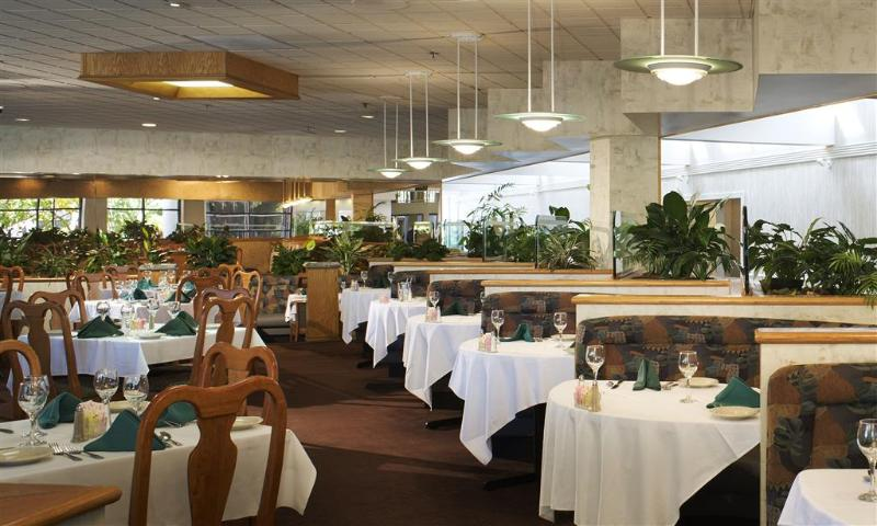 Restaurant Four Points By Sheraton San Diego