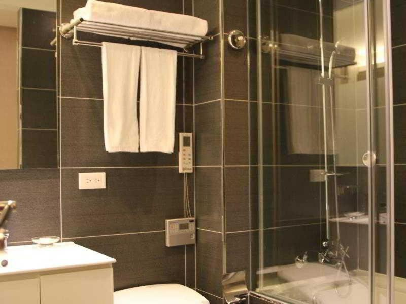 Room Capital Hotel Songshan