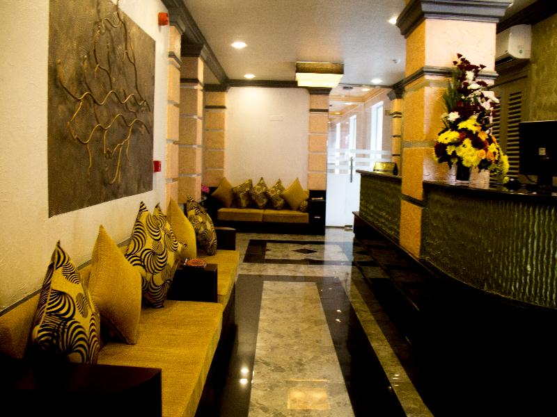 Ceylon City Hotel - General - 0
