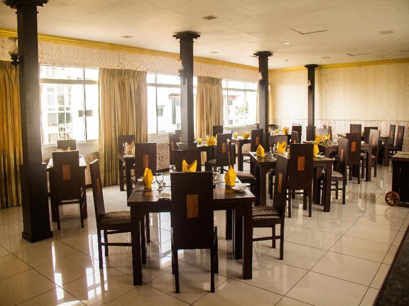 Ceylon City Hotel - Pool - 9