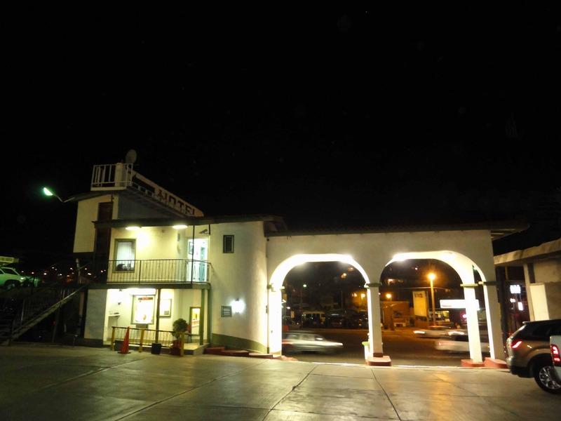 General view Marques De Cima
