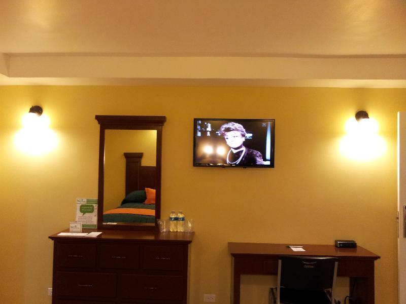 Room Marques De Cima