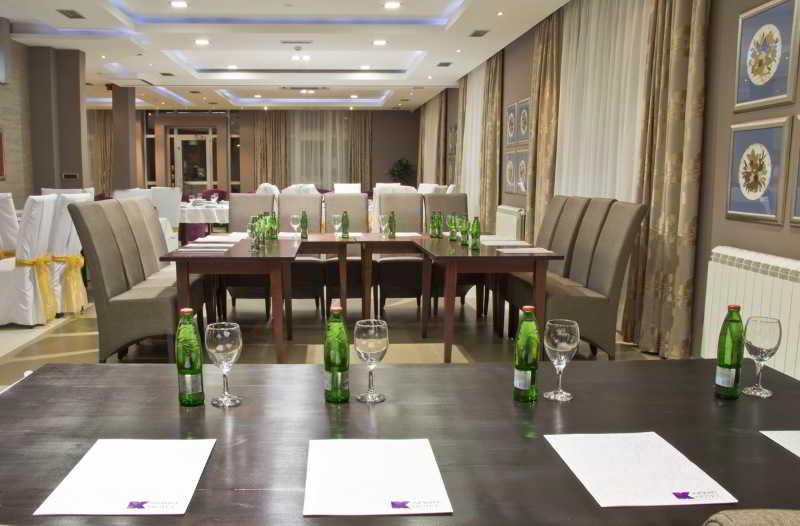 Conferences Apart Hotel K