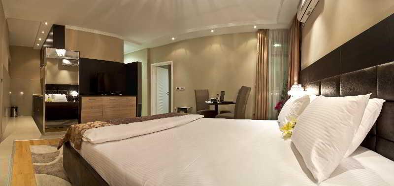 Room Apart Hotel K