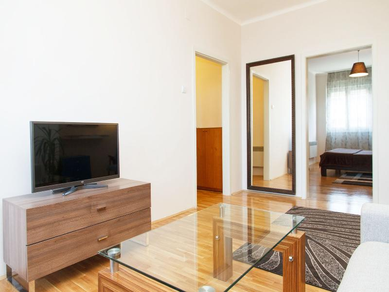 General view One Bedroom Apartment City Wave