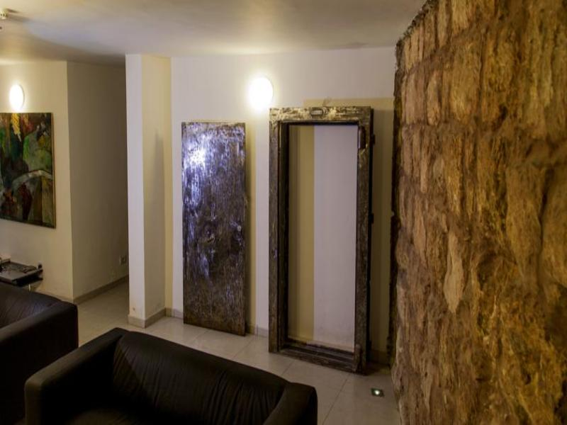 Art Amman Hotel - General - 6