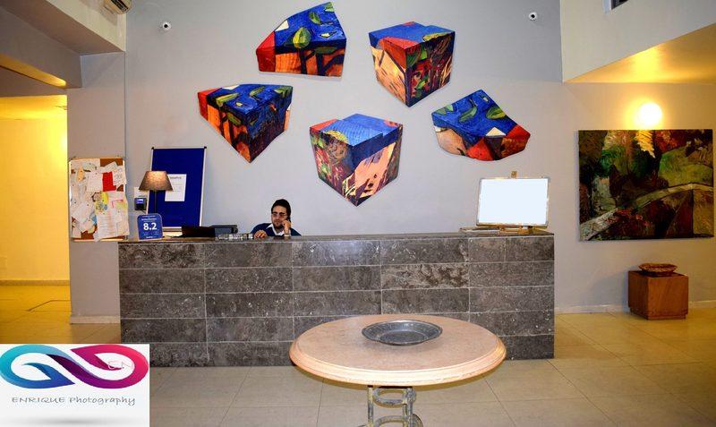 Art Amman Hotel - General - 5