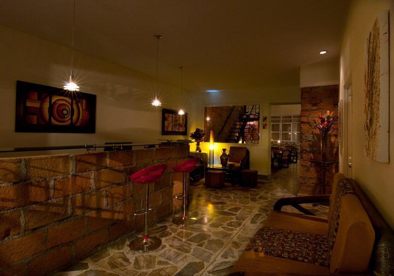General view Guest House 61 Prado