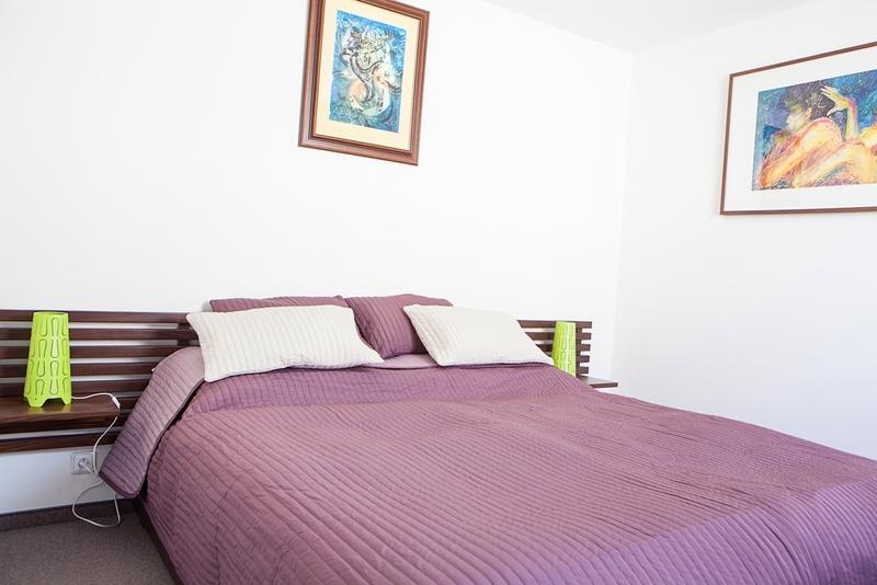 Aparthotel Na Belidle - Room - 1