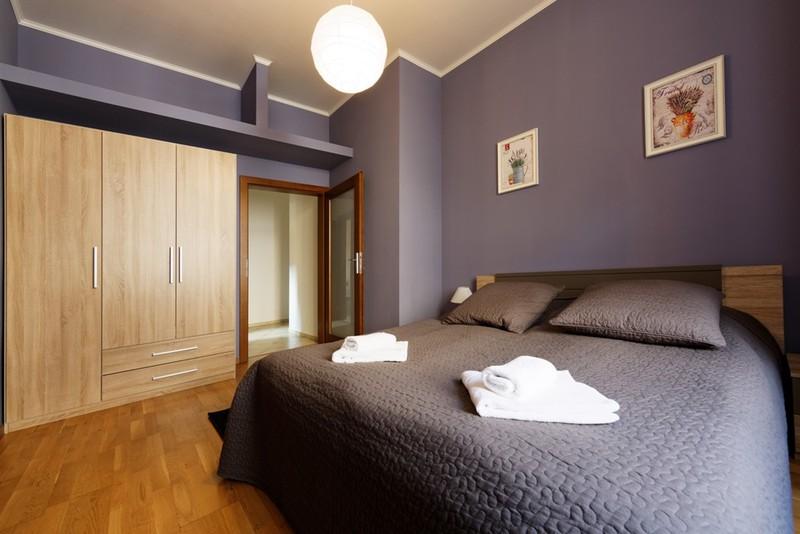 Aparthotel Na Belidle - Room - 5