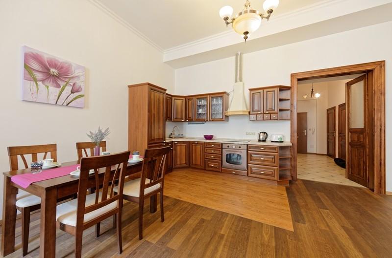 Aparthotel Na Belidle - Room - 6
