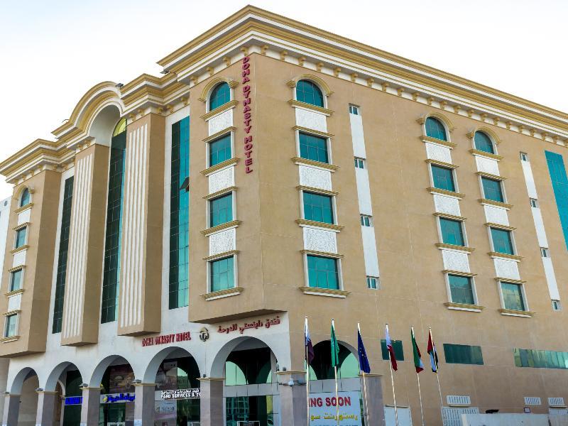 Doha Dynasty - Hotel - 5