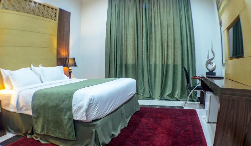 Doha Dynasty - Room - 1