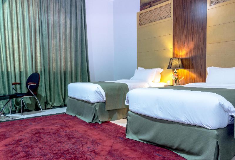 Doha Dynasty - Room - 7