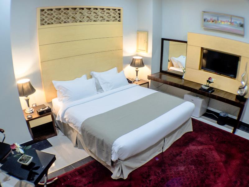 Doha Dynasty - Room - 8