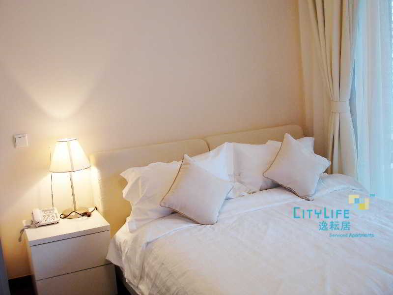 Room Citylife Serviced Apartments-top Of City